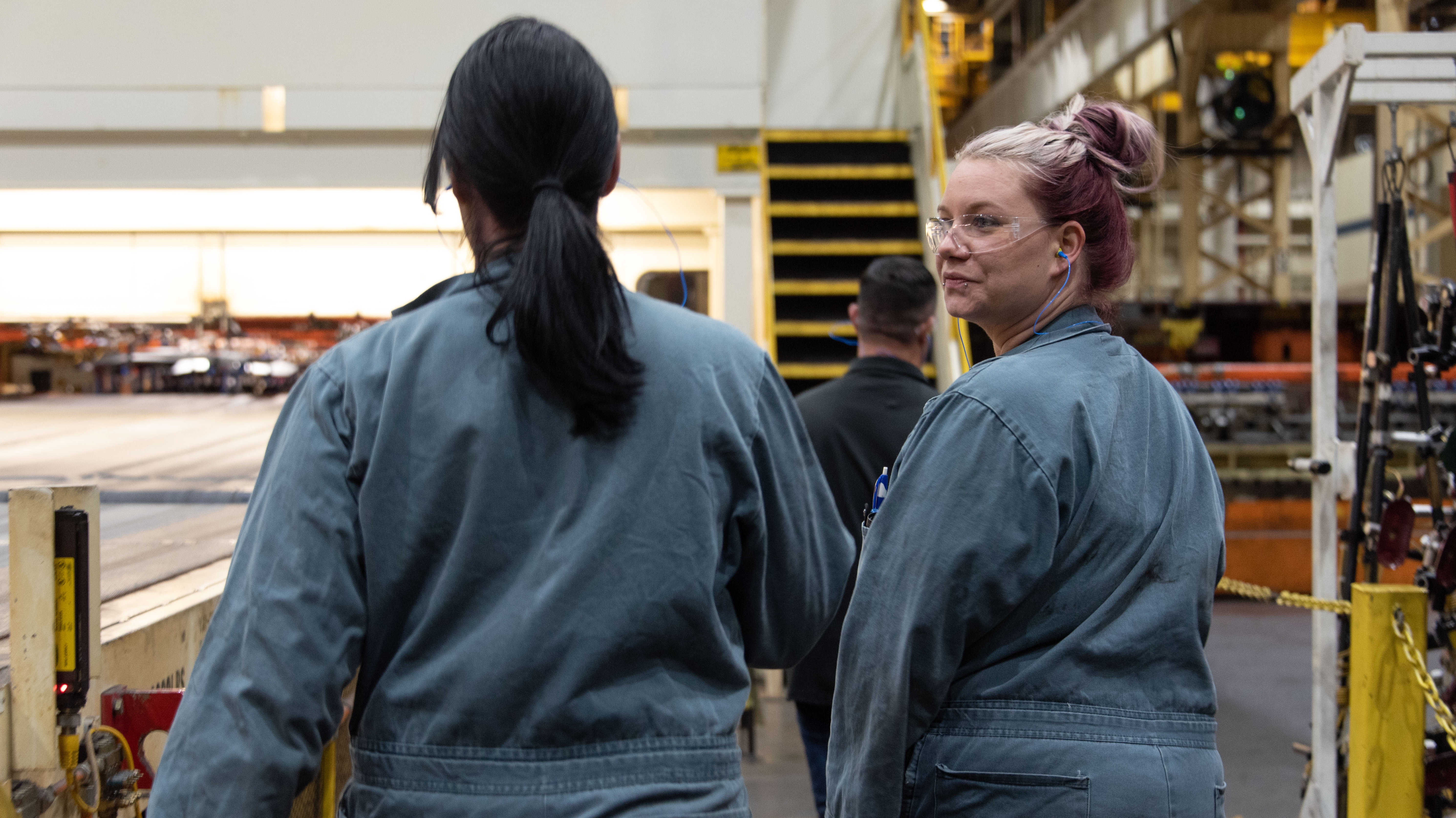 AAI of WNY: Meet Apprentices Amanda & Kelly Image