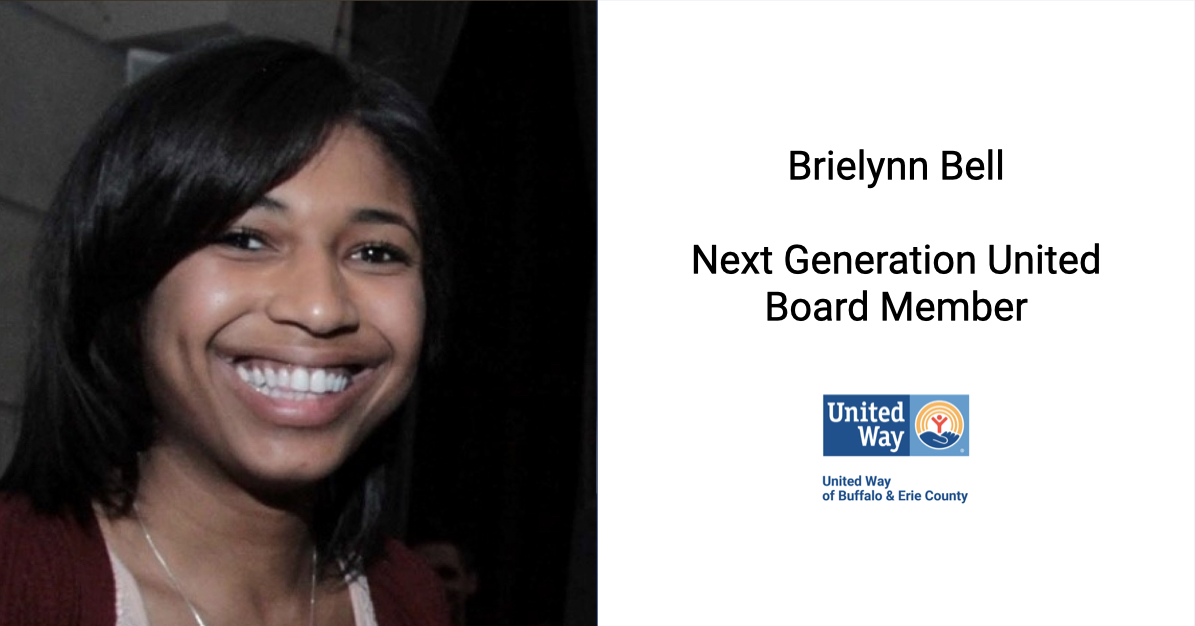 Get To Know Brielynn Bell - NGU Board Member Image