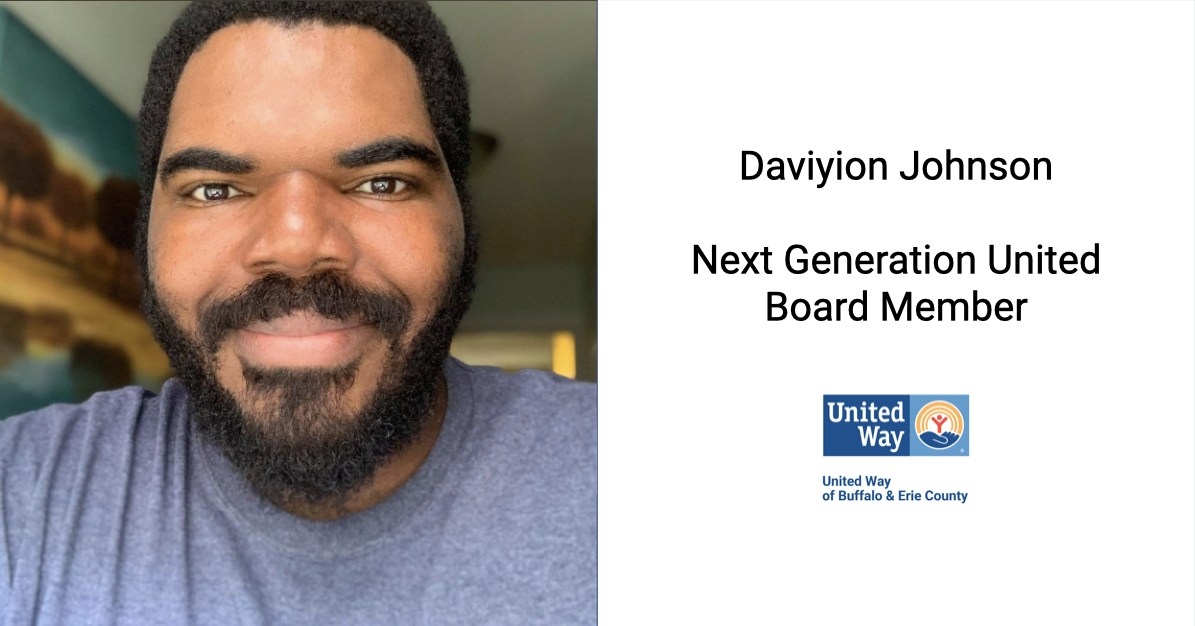 Get To Know Daviyion Johnson - NGU Board Member Image
