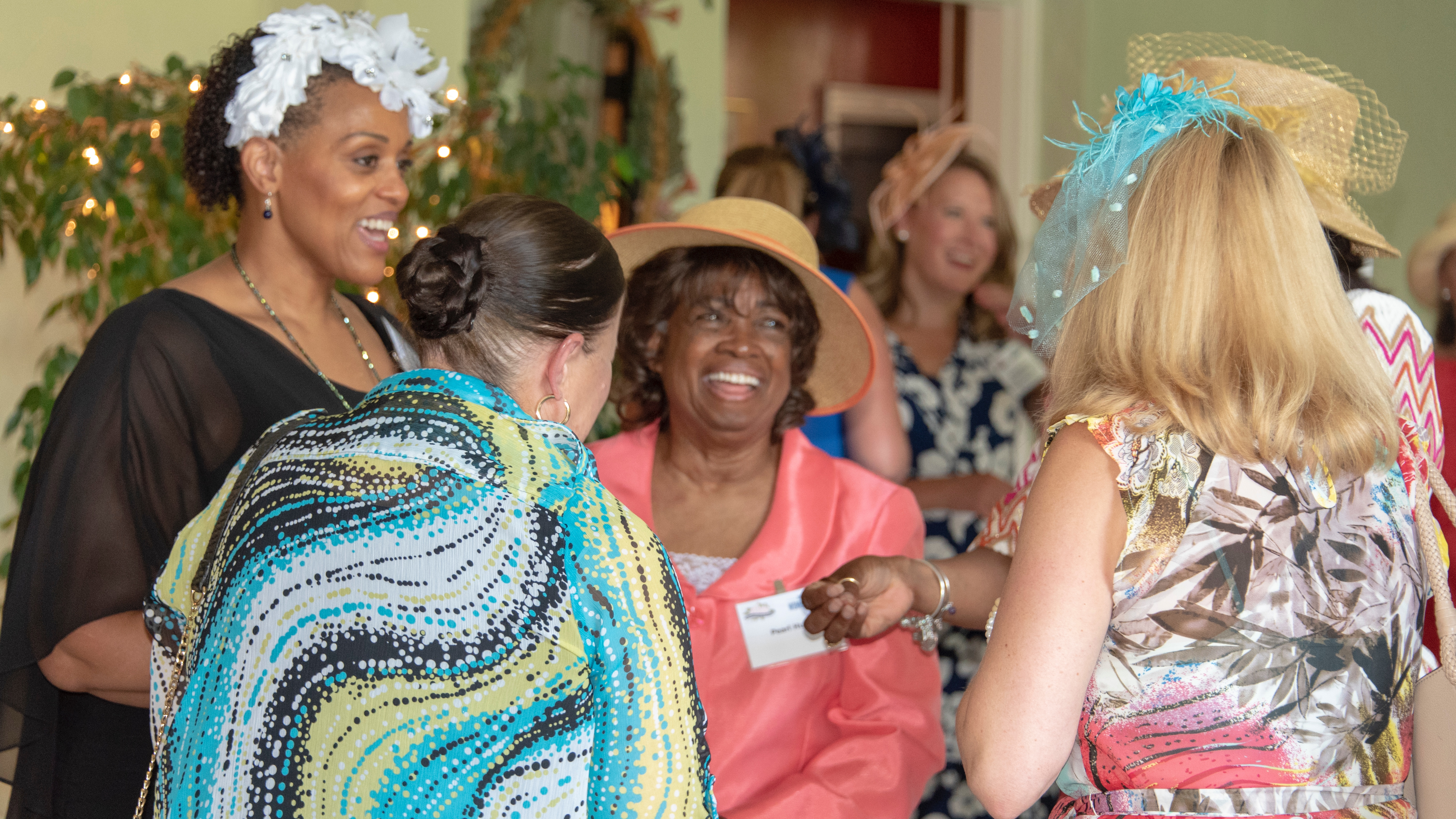 Women United Hosting Their 6th Annual Women Who Care Event