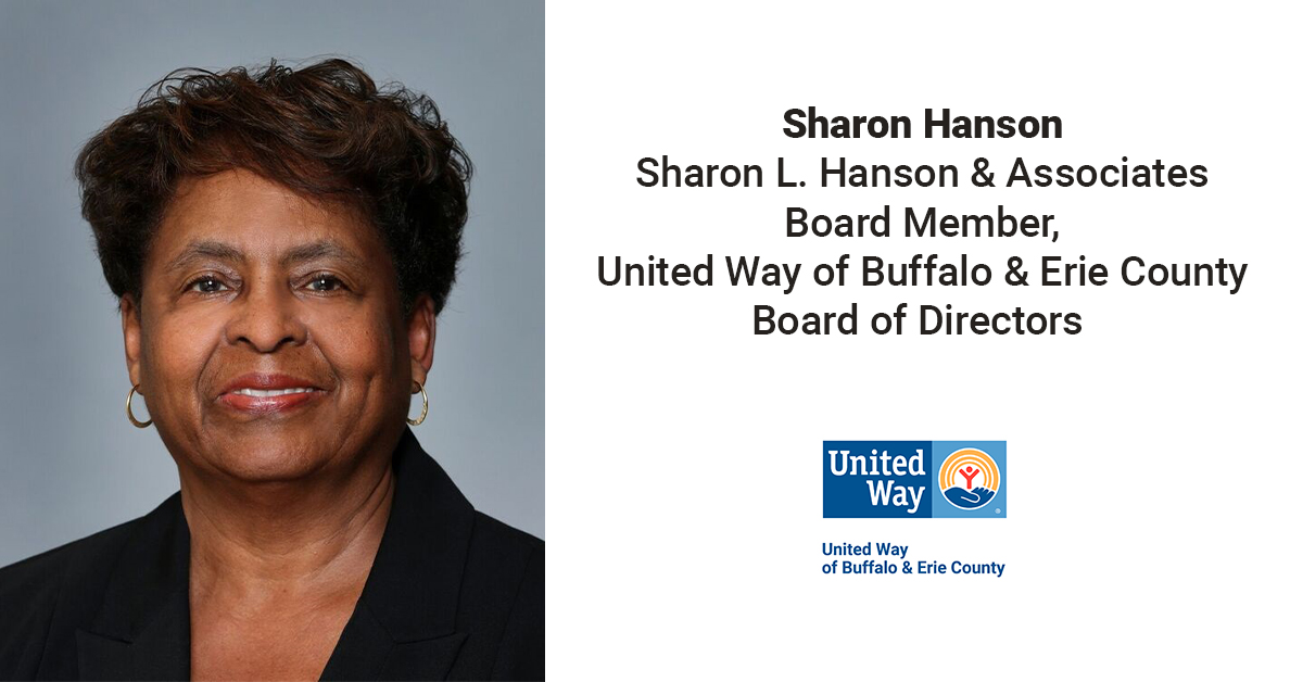 Women In Leadership: Get To Know Sharon Hanson Image